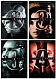 xfiles season 3 - The X-Files: Seasons 1-4 (Slim)
