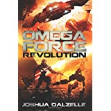 Omega Force: Revolution (Volume 9)
