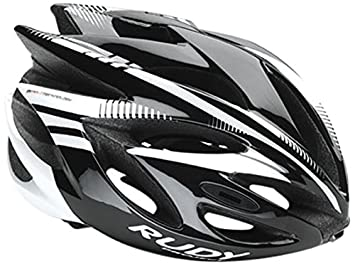 Rudy Project Rush - Casco de Ciclismo Multiuso, Color, Talla S