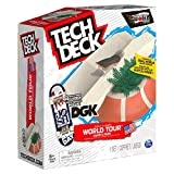 TECH DECK TED ACS BldaPkRp StrtSpots 2 M06 GBL