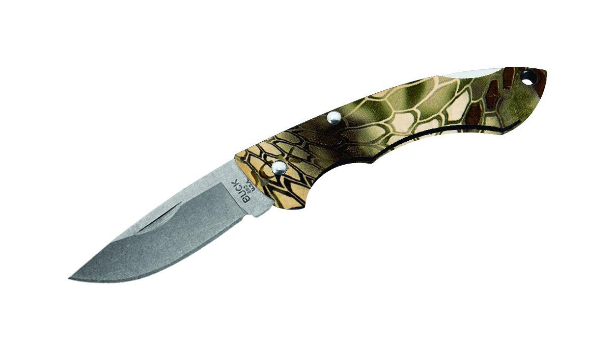 Buck Knives 283 Nano Bantam Folding Pocket Knife