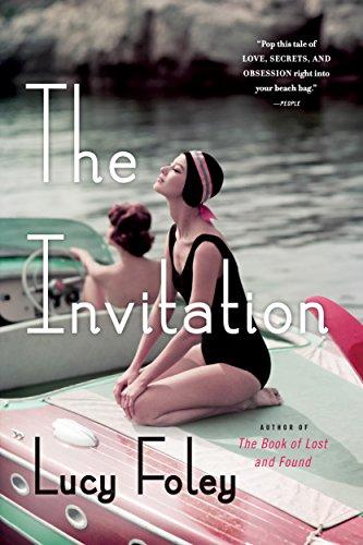 The Invitation (Short Alluring)