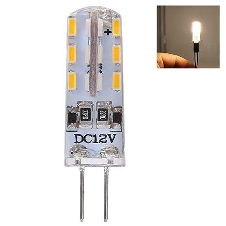 G4 12 V En 360 ° Réglable D'éclairage Silicone Angle Led Non Ampoule iOZTXwuPk