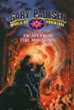 Escape from Fire Mountain, Gary Paulsen, 0780746155