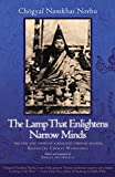 The Lamp That Enlightens Narrow Minds: The Life and