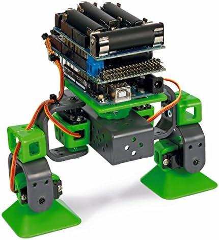 Amazon.es: Robot Allbot con dos patas, color/modelo surtido
