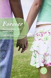 Forever: Die Geschichte einer ersten Liebe