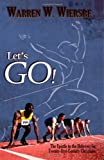 Let's Go!, Warren W. Wiersbe, 1936143070
