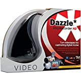 Software : Dazzle DVD Recorder HD VHS to DVD Converter for PC