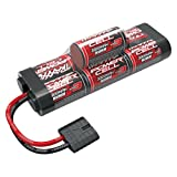 Traxxas 2941X Series 3 3300mAh NiMH 7-Cell, 8.4V Battery (Hump Pack)