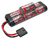 Traxxas 2941X Series 3 3300mAh NiMH 7-Cell - 8.4V Battery (hump pack)