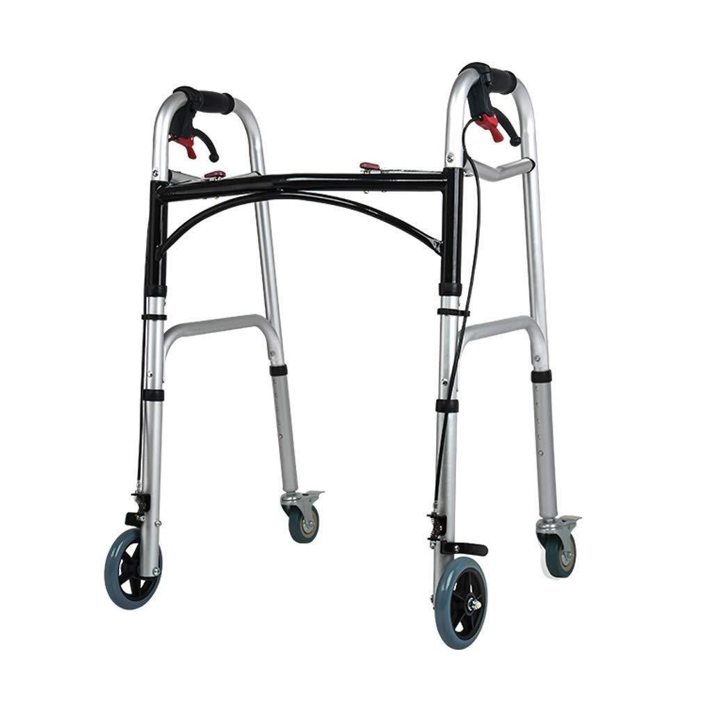 Ayudas para discapacitados Marco Zimmer, andador bariátrico ...