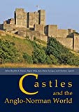 img - for Castles and the Anglo-Norman World book / textbook / text book