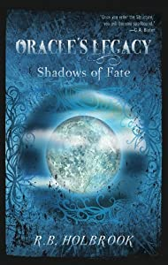 Shadows of Fate (Oracle's Legacy Book 2)
