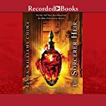 The Sorcerer Heir: The Heir Chronicles, Book 5 | Cinda Williams Chima