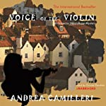 Voice of the Violin: An Inspector Montalbano Mystery | Andrea Camilleri,Translated by Stephen Sartarelli