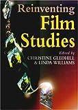 Reinventing Film Studies