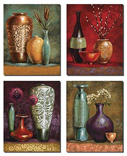 Persian Vase - 6