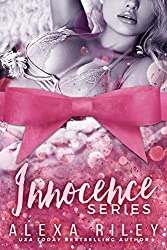 Innocence's Series Bundle (Innocence Series Book 4)
