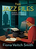 The Jazz Files (Poppy Denby Investigates Book 1)