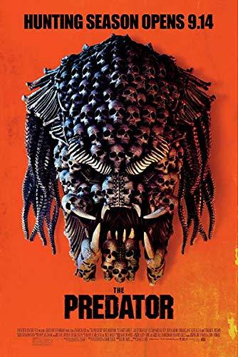 Predator - Authentic Original 27' x 40' Movie Poster