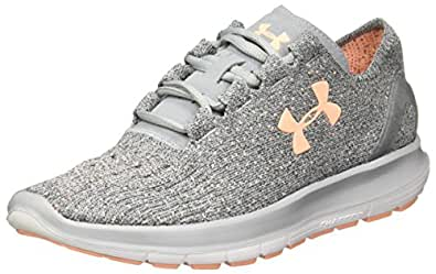 Under Armour UA Speedform Slingride Tri 7 Overcast Gray