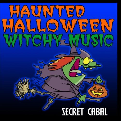 Haunted Halloween Witchy Music]()