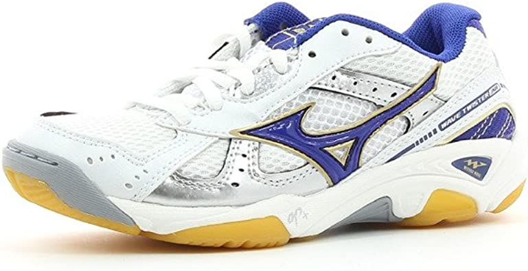 zapatillas mizuno voleibol infantil