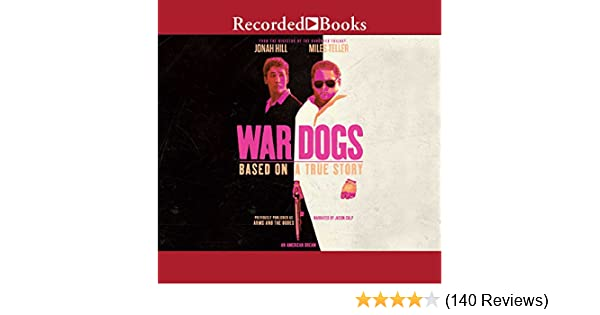 Amazon War Dogs How Three Stoners From Miami Beach Became The