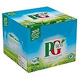 PG Tips Tea Bags Envelopes - 5 X 200's