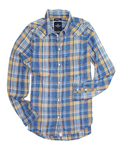 american-eagle-womens-western-inspired-boyfriend-button-down-shirt-011-small-baby-blue