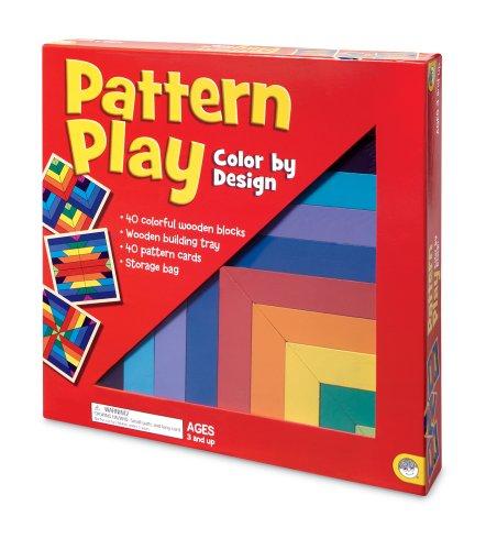 MindWare Pattern Play, Baby & Kids Zone