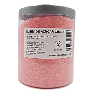 Algodón Nubes de Azúcar Chicle 1 Kg 2