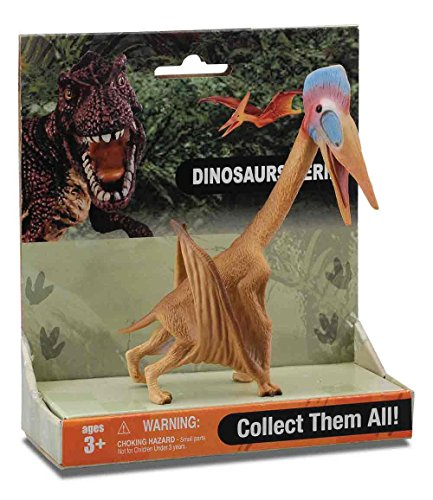 CollectA Dinosaur Platform Hatzegopteryx Figure