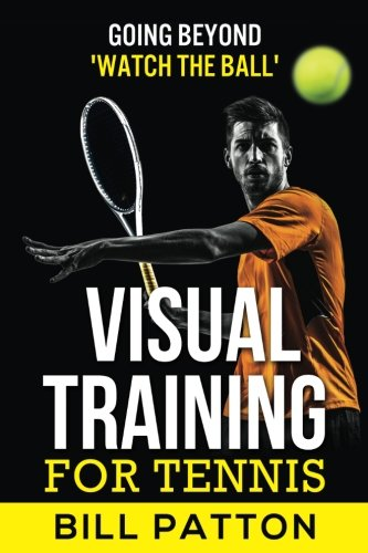 Visual Training Tennis Going Beyond product image
