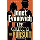 The Pursuit: A Fox and O'Hare Novel