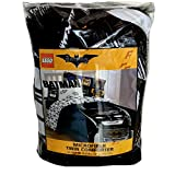 The Lego Batman Movie Twin Comforter (Sketchy Batman)