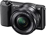 Sony ILCE-5100L Mirrorless camera (with SELP1650 Digital Interchangeable Lens) Image