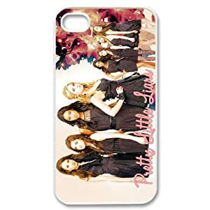 LGLLP Pretty Little Liars Phone case For Iphone 4/4s