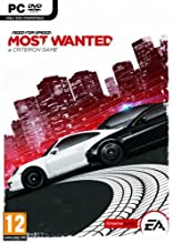 Need For Speed: Most Wanted - Limited Edition [Importación italiana]