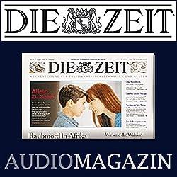DIE ZEIT, November 23, 2017