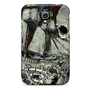 Tpu Case For Galaxy S4 With LzcYfff7124otdLU Mwaerke Design