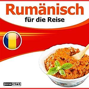 Rumänisch für die Reise Hörbuch