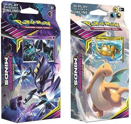 Pokémon 170-81575 Pokemon-Sun & Moon 11: Caja de 8 Barajas con ...