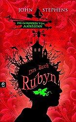 Das Buch Rubyn: Die Chroniken vom Anbeginn (German Edition)