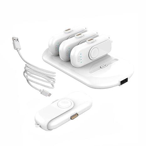Amazon.com: Chrikathy - Cargador portátil para teléfono (1 ...