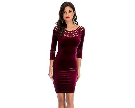 Carolina Dress Vestidos De Fiesta Sexys Cortos Ropa De Moda Para Mujer y Noche Elegante Casuales