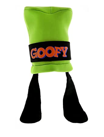 bc3935973f9 Amazon.com  Disney Parks Exclusive Goofy Ears Icon Adult Top Hat  Toys    Games