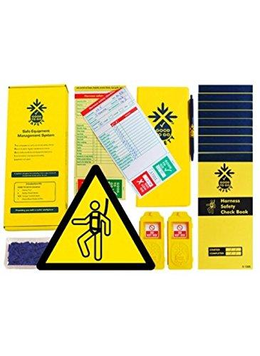 Good to Go Safety 51327 - Kit de arnés diario: Amazon.es: Amazon.es