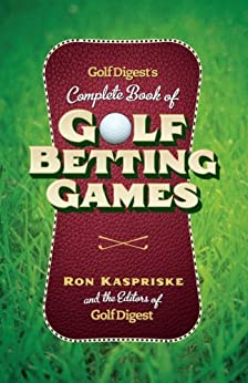 Golf Digests Complete Betting Games ebook product image